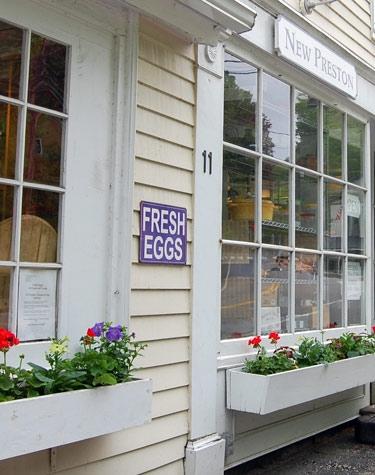New Preston Kitchen Goods